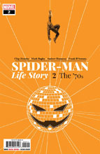 Image: Spider-Man: Life Story #2 - Marvel Comics