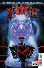 Image: Black Panther #11 - Marvel Comics