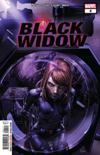Image: Black Widow #4  [2019] - Marvel Comics