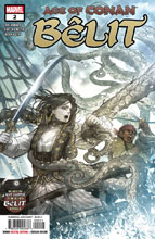 Image: Age of Conan: Belit #2  [2019] - Marvel Comics