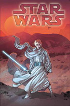 Image: True Believers: Star Wars - Ashes of Jedha #1 - Marvel Comics