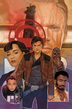 Image: Solo: A Star Wars Story Adaptation #7 - Marvel Comics