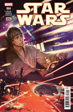 Image: Star Wars #64 - Marvel Comics