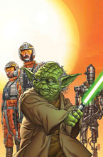 Image: Star Wars: Age of Rebellion Special #1 - Marvel Comics
