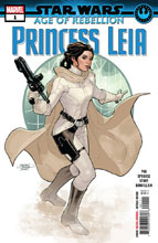 Image: Star Wars: Age of Rebellion - Princess Leia #1  [2019] - Marvel Comics
