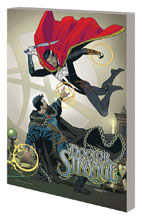 Image: Doctor Strange by Mark Waid Vol. 02: Remittance SC  - Marvel Comics