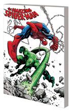 Image: Amazing Spider-Man by Nick Spencer Vol. 03: Lifetime Achievement SC  - Marvel Comics