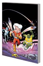 Image: Star Comics: Planet Terry - The Complete Collection SC  - Marvel Comics