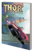 Image: Thor by Jason Aaron: The Complete Collection Vol. 01 SC  - Marvel Comics