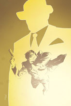 Image: James Bond 007 #6 (incentive cover - Shalvey virgin) (20-copy) - Dynamite