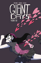 Image: Giant Days Vol. 10 SC  - Boom! Studios