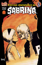 Image: Chilling Adventures of Sabrina: Monster Sized SC  - Archie Comic Publications