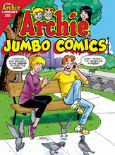 Image: Archie Jumbo Comics Digest #298 - Archie Comic Publications