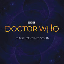 Image: Doctor Who Audio CD: Comic Strip Adaptations Vol. 01  - Big Finish