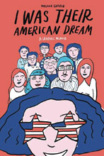 Image: I Was Their American Dream GN  - Clarkson Potter