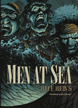 Image: Men at Sea GN  - Dead Reckoning