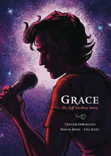 Image: Grace: Based on the Jeff Buckley Story HC GN  - First Second (:01)