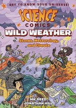 Image: Science Comics: Wild Weather SC  - First Second (:01)