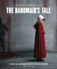 Image: Art & Making of A Handmaid's Tale HC  - Insight Editions