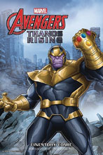 Image: Marvel Avengers Assemble: Thanos Rising Cinestory Comic  - Joe Books Inc.
