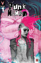 Image: Punk Mambo #1 (cover B - Orzu) - Valiant Entertainment LLC