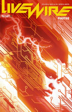 Image: Livewire Vol. 01: Fugitive SC  - Valiant Entertainment LLC
