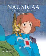 Image: Nausicaa of the Valley of the Wind Picture Book HC  - Viz Media LLC