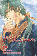 Image: Yona of the Dawn Vol. 17 GN  - Viz Media LLC