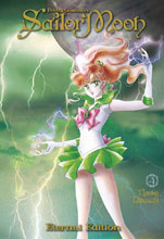 Image: Sailor Moon Eternal Edition Vol. 04 SC  - Kodansha Comics