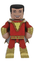 Image: DC Comics Vinimate: Shazam  (Movie) - Diamond Select Toys LLC