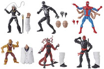 Image: Spider-Man Legends Action Figure Assortment  (201901) (6-inch) - Hasbro Toy Group