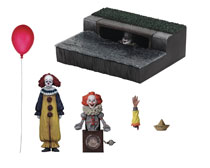 Image: It 2017 Accessory Set  - Neca