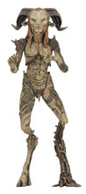 Image: Pan's Labyrinth Action Figure: Faun  (7-inch) - Neca