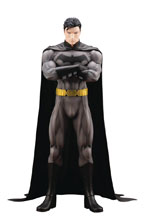 Image: DC Comics Statue: Batman Ikemen  (w/Bonus Part) - Koto Inc.