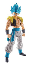 Image: Dragonball Super Broly SSGSS Gogeta S.H.Figuarts Action Figure  - Tamashii Nations
