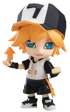 Image: Aotu World Nendoroid Action Figure: Jin  - Good Smile Company