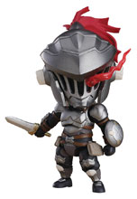 Image: Goblin Slayer Nendoroid Action Figure  - Good Smile Company