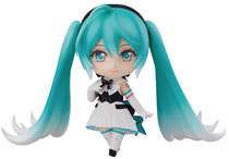 Image: Hatsune Miku Nendoroid Action Figure: Symphony  (2018-2019 version) - Good Smile Company