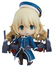 Image: Kantai Kancolle Collection Nendoroid Action Figure: Atago  - Good Smile Company