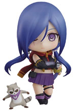Image: Release the Spyce Nendoroid Action Figure: Yuki Hanzomon  - Good Smile Company