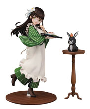 Image: Is the Order a Rabbit PVC Figure: Chiya  (1/7 scale) - Emontoys