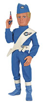 Image: Thunderbirds Collectible Figure: Alan Tracy  (1/6 scale) - Big Chief Studios Ltd.