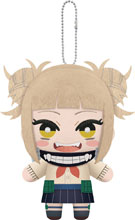 Image: My Hero Academia Plush Dangler: Toga  (6-inch) - Little Buddy, LLC