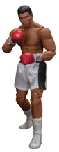 Image: Storm Collectibles Action Figure: Muhammad Ali  (1/12 scale) - Storm Collectibles