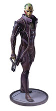 Image: Mass Effect 3 Statue: Thane Krios  - Gaming Heads