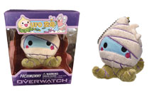 Image: Overwatch Plush: Micro Pachimummy  - Ucc Distributing