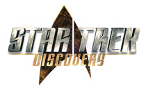 Image: Star Trek: Discovery Season One Card Album  - Rittenhouse Archives