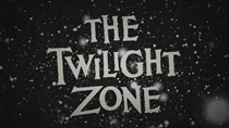 Image: Twilight Zone Rod Serling Edition Card Box  - Rittenhouse Archives