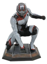 Image: Marvel Gallery Avengers 4 PVC Figure: Quantum Realm Ant-Man  -