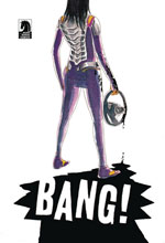 Image: Bang #3 (cover B - Kindt) - Dark Horse Comics